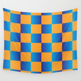 Optical Wall Tapestry