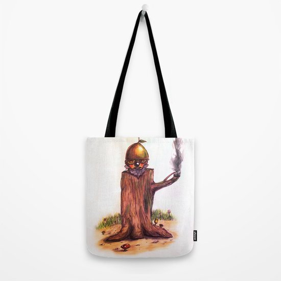 Page 35 Tote Bag
