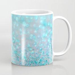 Sweetly Aqua Coffee Mug
