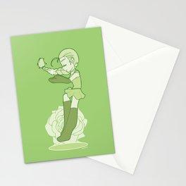 Mahou Shoujo 2 Stationery Cards