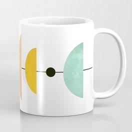 Mid Century Art Coffee Mug