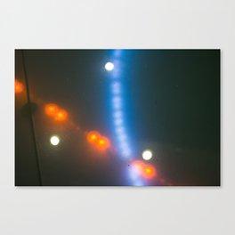untitled no. 23 Canvas Print