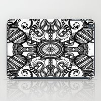 running iPad Cases featuring Running by GBret