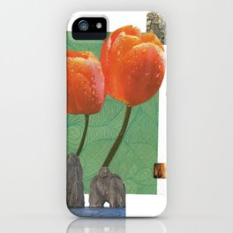 Itaca, ítaca, Ιθάκη... iPhone Case