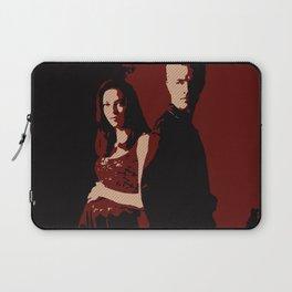 Spike & Dru Laptop Sleeve