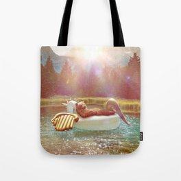 ataraxia Tote Bag