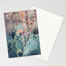 Echeveria #4 Stationery Cards