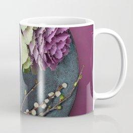 Easter floral still life Coffee Mug
