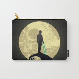 Luke's Nightmare Before Carry-All Pouch