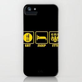 ESP: Ittihad iPhone Case