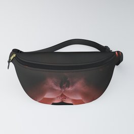 8436 Enter the Feminine - An Explicit Architectural  Portrait of Two Naked Lovers - Mature Fanny Pack