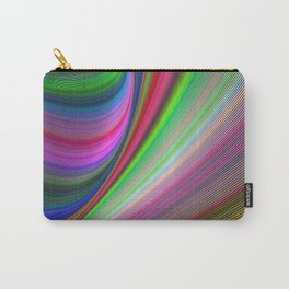 Vivid hypnosis Carry-All Pouch