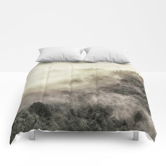 Live wild.... Retro series Comforters