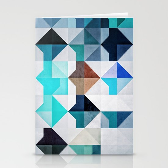 Whyyt1 Stationery Cards