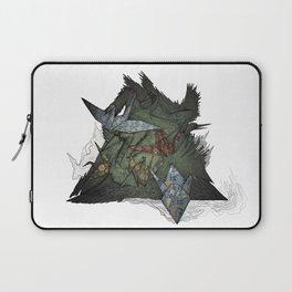 Tsuru Laptop Sleeve