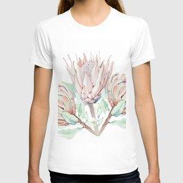 Protea #society6 #buyart T-shirt