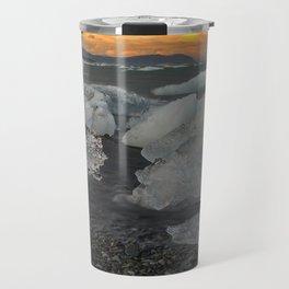 Jokulsarlon 4 Travel Mug
