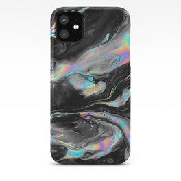 BROKEN + DESERTED iPhone Case
