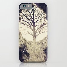 Forest Whisper (alt.) iPhone 6s Slim Case