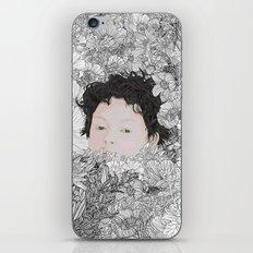 All In My Feelings iPhone Skin
