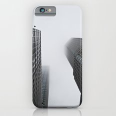 New York iPhone 6s Slim Case