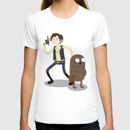 It's Scoundrel Time! T-shirt