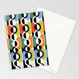 "Robert Delaunay ""Endless Rhythm"", 1934 Stationery Cards"