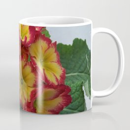 English Primrose Coffee Mug