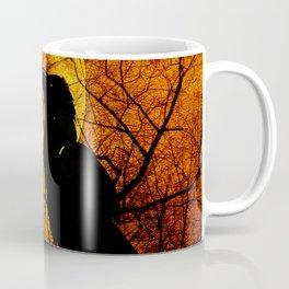 Harvest Moon Raven Coffee Mug