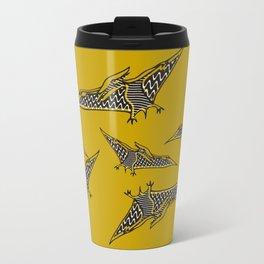 Pterossauro Travel Mug