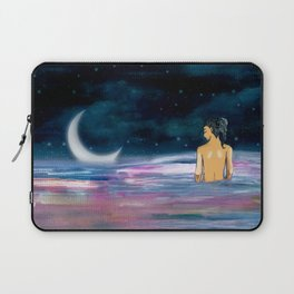 Stars cant shine without Darkness Laptop Sleeve