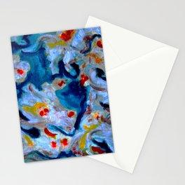 Water #society6 #decor #buyart Stationery Cards