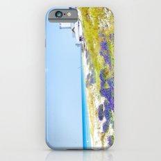 Purple Sprinkles iPhone 6s Slim Case