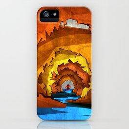 Unstoppable iPhone Case