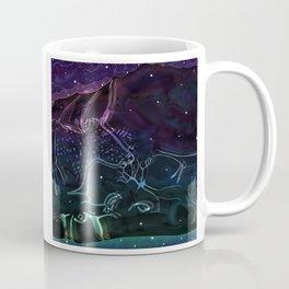 Celestial Cave Dwellers Coffee Mug