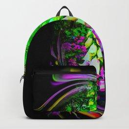 Flowermagic - Thimble Backpack