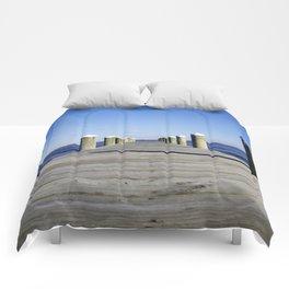 Docks Comforters
