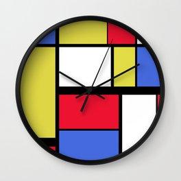 CONCEPT 11 Wall Clock