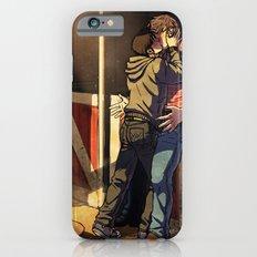 William and Theodore 22 Slim Case iPhone 6s
