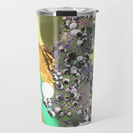 DREAM ROLL Travel Mug