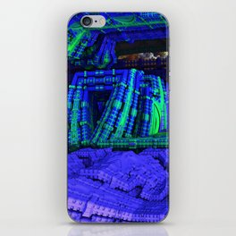 The Entrance To Our Rabbithole iPhone Skin