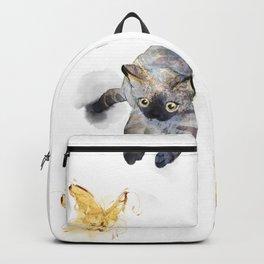 Golden hunt Backpack