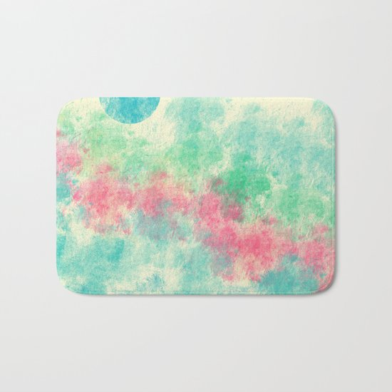 Imagination Bath Mat