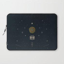 5. Stay with me Laptop Sleeve