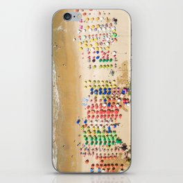 See you in Rio iPhone Skin