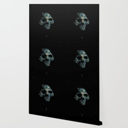 Holy Starman Skull Wallpaper