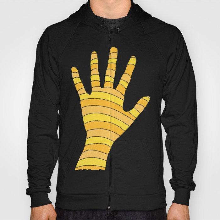 A Reaching Hand Hoody