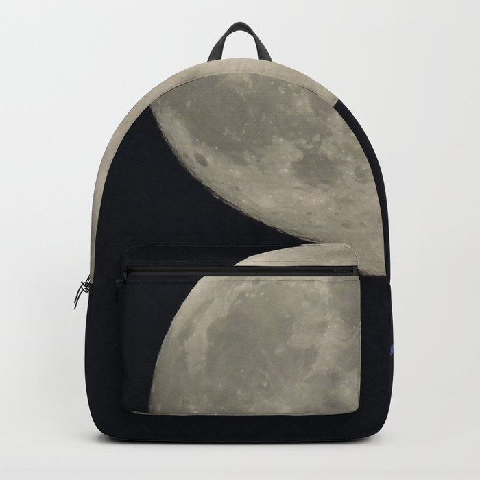 Another August Moon Backpack