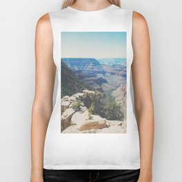the Grand Canyon ... Biker Tank