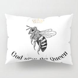 God save the Queen Pillow Sham